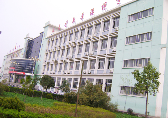 河南省内乡县实验初级中学